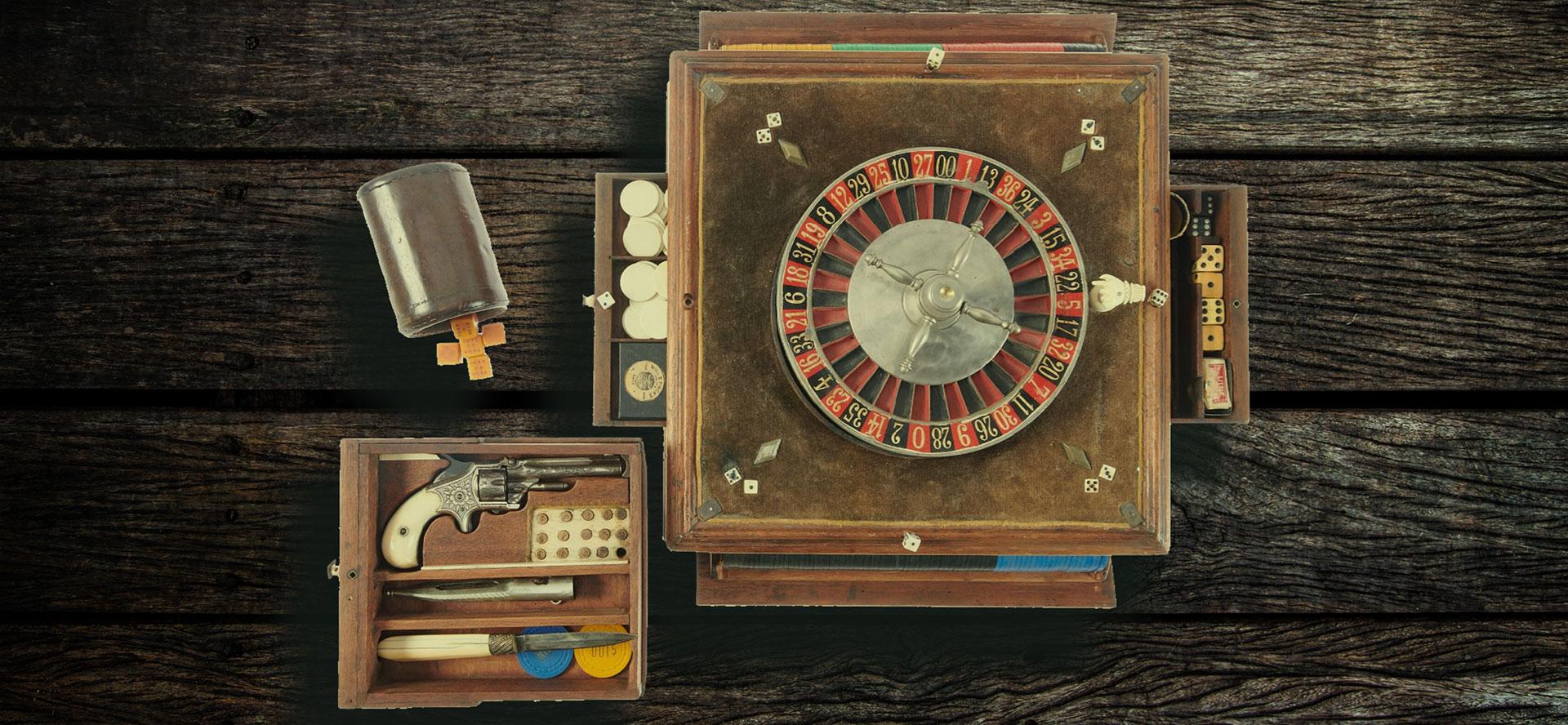 Gambler's Set
