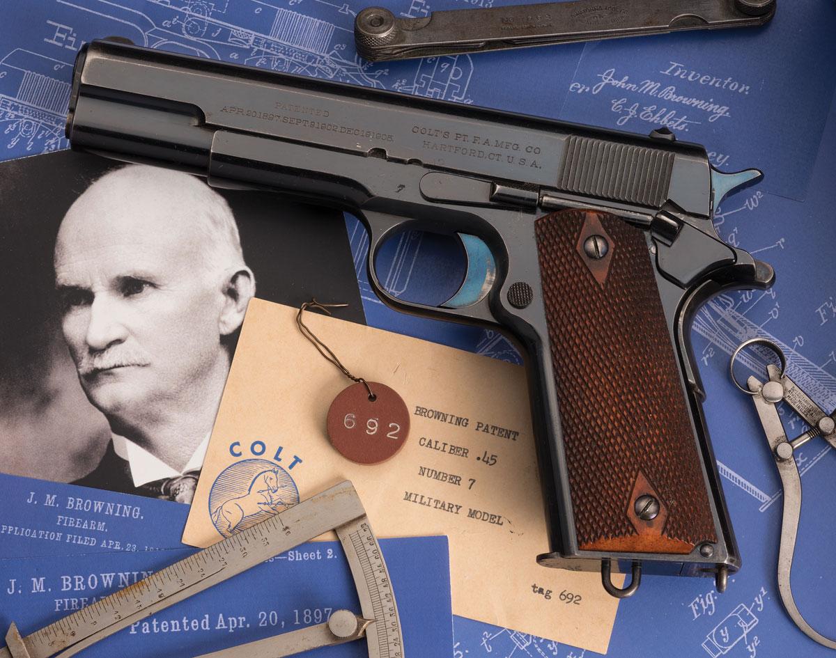 Colt Model 1910