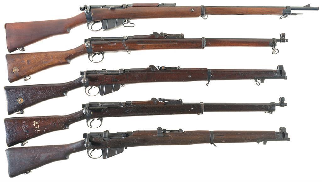 Collectible Firearms for Serious Gun Collectors   Rock