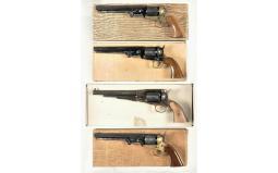 Richland 1851 Navy Reproduction Revolver