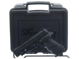 Sig Sauer P226 MK 25 Semi-Automatic Pistol with Case