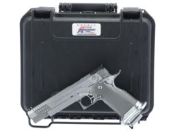 Strayer Voigt Infinity Competition Semi-Automatic Pistol with Case