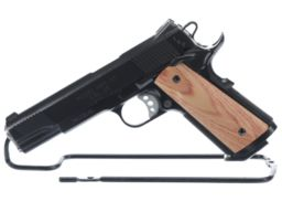 Springfield Armory TRP Tactical Model 1911-A1 Semi-Automatic Pistol