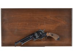 Navy Arms Company Reproduction Le Mat Percussion Revolver