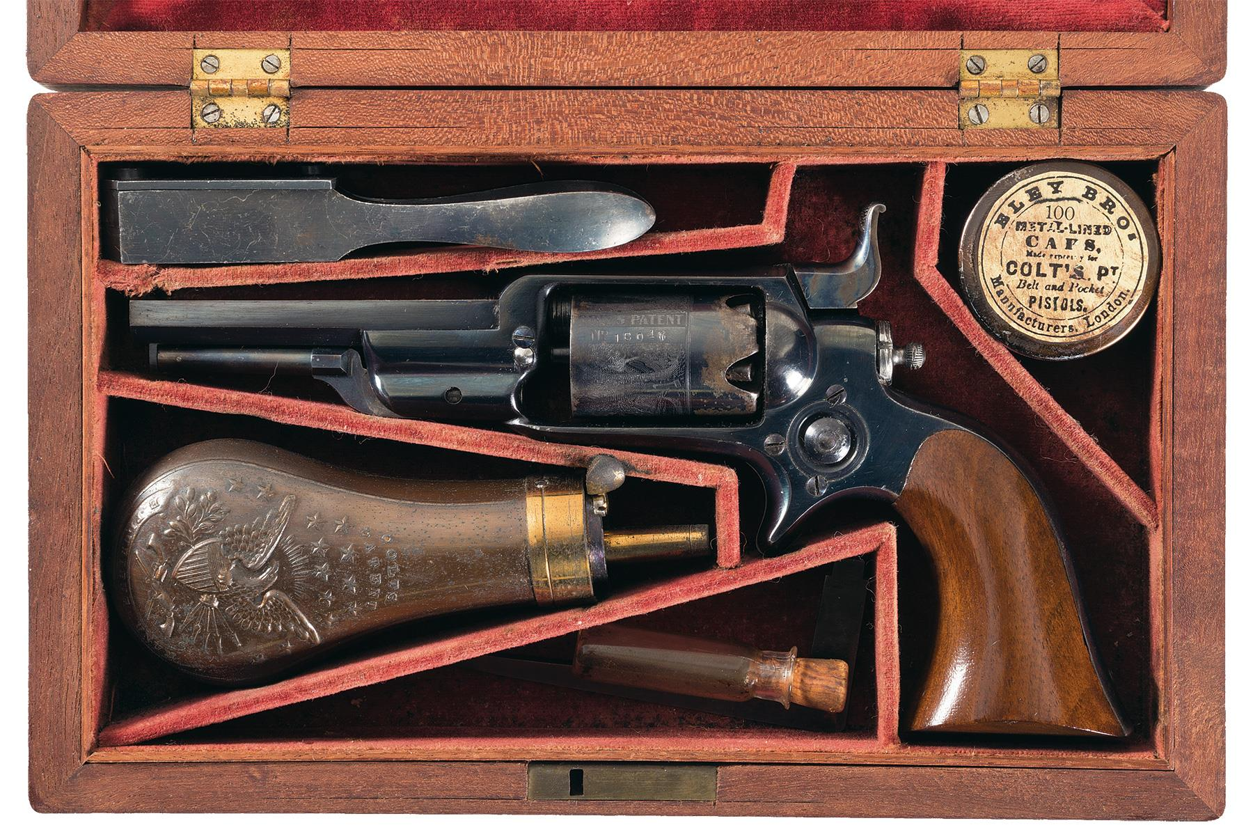 1855 Root Pocket