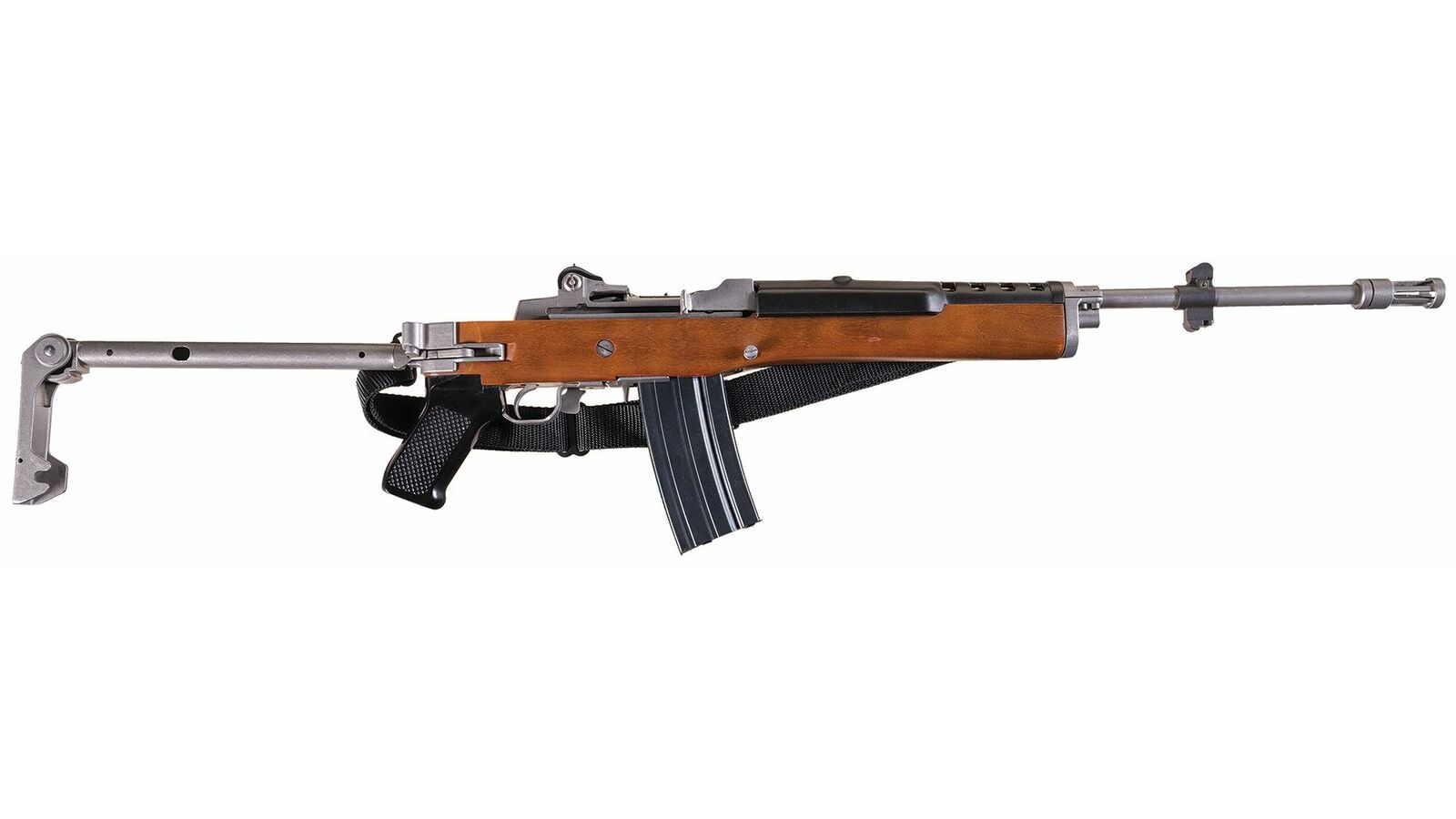 Image result for Ruger Mini-14