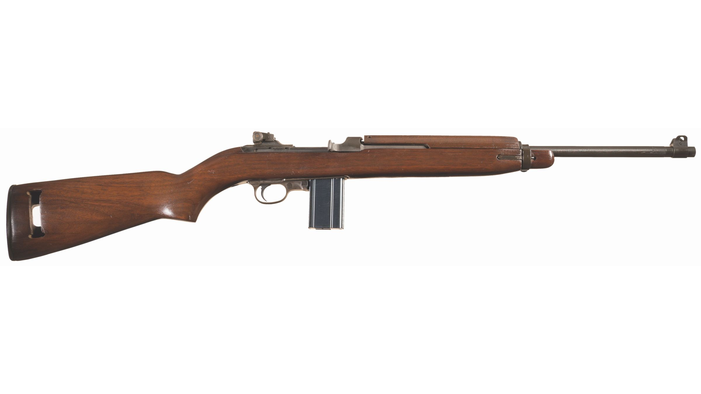 Inland M1 Carbine Serial Numbers Dates